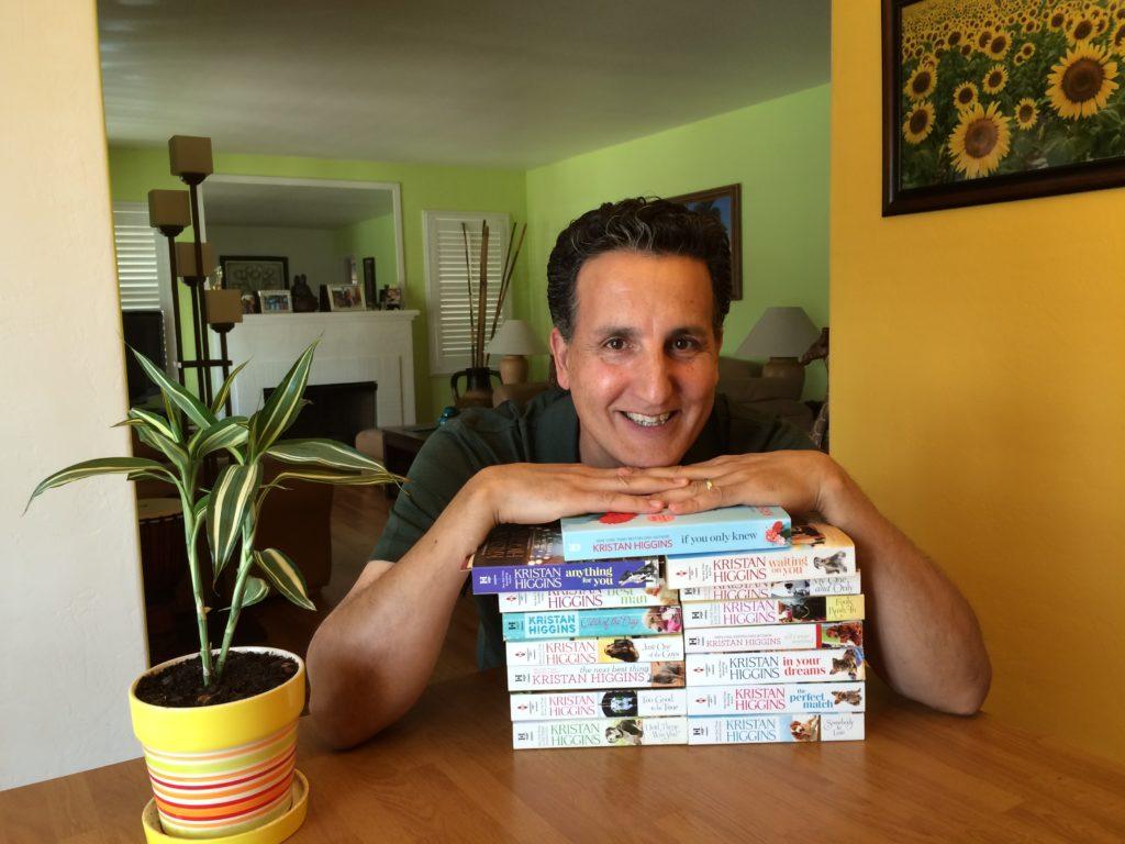 My Kristan Higgins Books